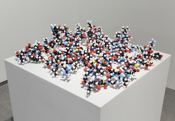 protein-13-sculpture